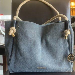 Michael Kors Isla Large Grab Bag